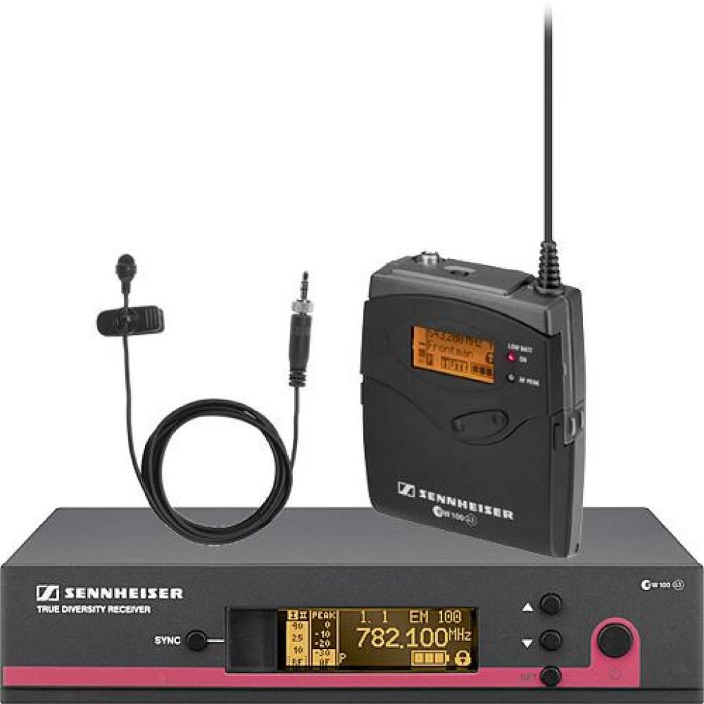 Беспроводная радиосистема Sennheiser EW112 G3