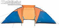 Палатка шестиместная Coleman 1002, фото 1