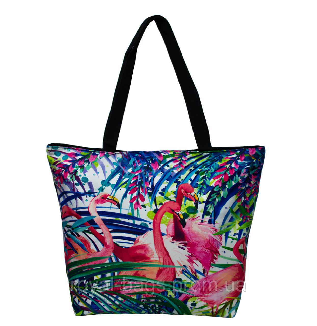 Яркая летняя сумка FL 5 Цветов