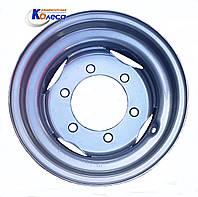 Колесный диск 15.3x9.0 для прицепов, сеялок, борон, тележек