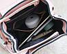 Женский рюкзак с блестками, фото 9