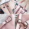 Женский рюкзак с блестками, фото 10