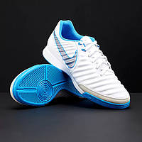 Футзалки Nike TiempoX Legend VII Academy IC AH7244-107 (Оригинал)