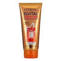 L'Oréal Elvital Anti-Haarbruch Wunder-Aufbaukur - Бальзам для восстановления тонких волос