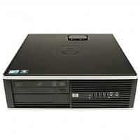 Системный блок HP Compaq 6000 SFF s775 (DC E5500/2GB/160GB) Б/У