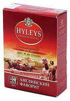 Hyleys  «Английский фаворит» 100 гр.