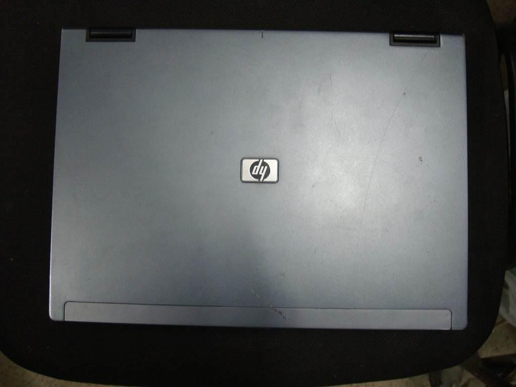 Бизнес серия с экраном высокого разрешения HP Compaq 6910p Core2Duo 2.2Ггц без бп