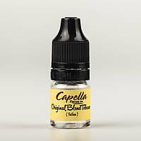 Original Blend Tobacco (Табак) - [Capella, 5 мл]
