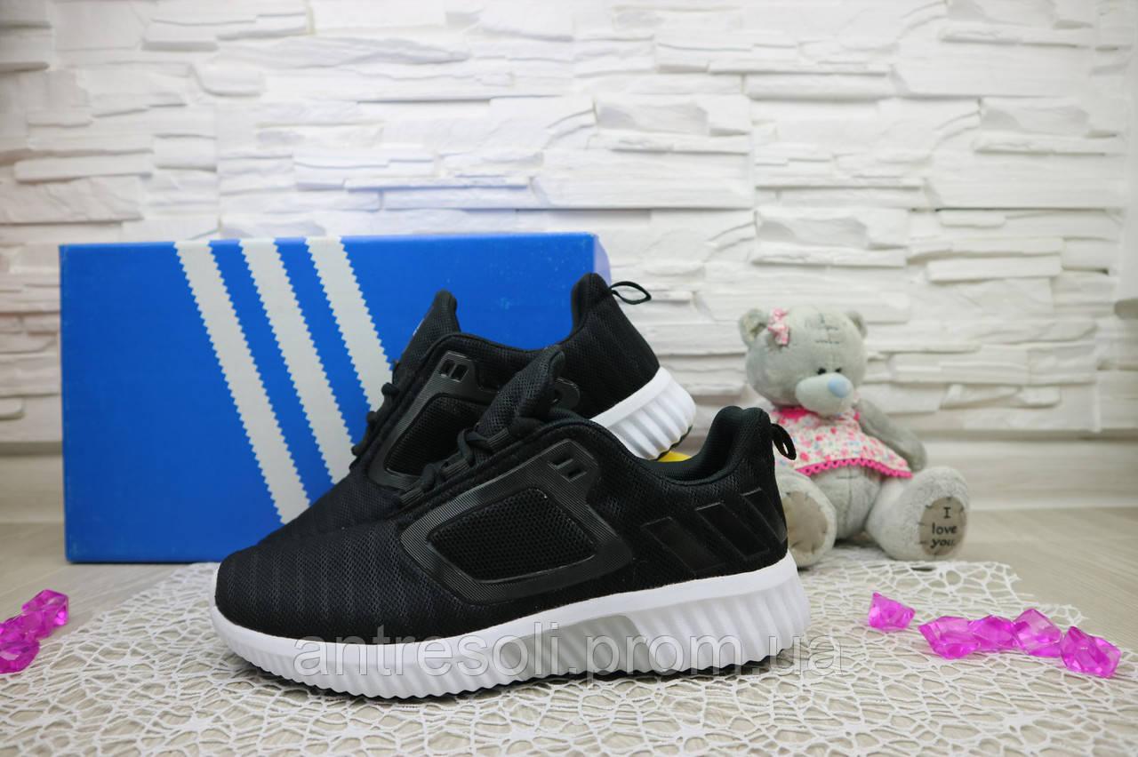 Женские кроссовки Adidas ClimaCool 7391-8 Черные