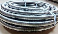 Трубы гофрированные из нержавеющей стали 32 диаметр неотожженная