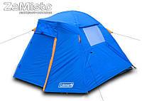 Двухместная палатка Coleman 1013, фото 1