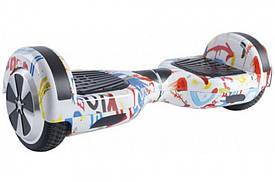 Гироборд Smart Balance Wheel 6,5 (Tao-Tao)+Автобаланс+Сумка+Колонка