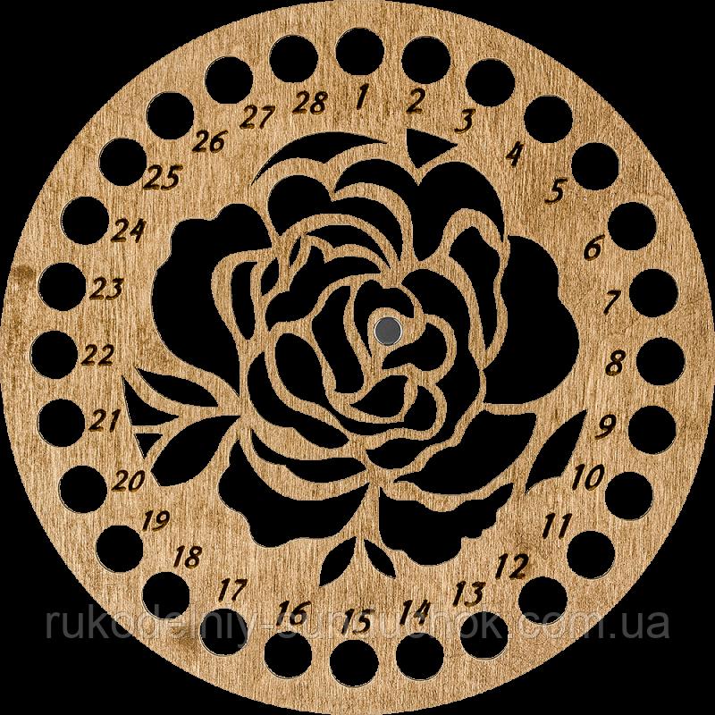 Фигурный органайзер для мулине FLZ(F)-011