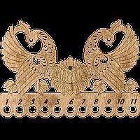 Фигурный органайзер для мулине FLZ(F)-012