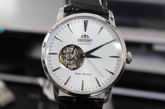 Часы ORIENT FAG02005W0   ОРИЕНТ   Японские наручные часы   Украина   Одесса 6ff2dab7293