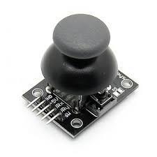 Джойстик для Arduino, Ардуино