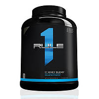 Rule One Proteins, Протеин R1 Whey Blend, 2270 грамм*