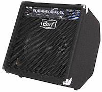 Комбопідсилювач для бас-гітари CORT GE30B