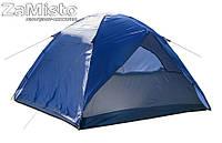 Палатка трехместная Coleman 1018, фото 1