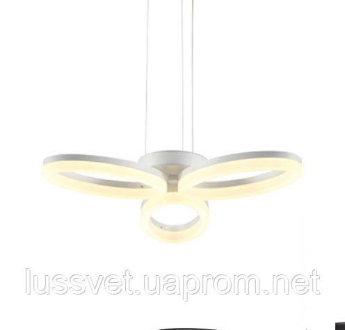 Led люстра светодиодная Horoz Elegance-24