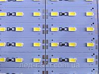 Светодиодная линейка 5630(72LED) 12В 17Вт 1700Лм, фото 1