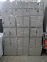 Камеры для хранения сумок б/у, шкаф хранения вещей, камеры хранения для вещей б у, фото 1