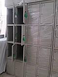 Камеры для хранения сумок б/у, шкаф хранения вещей, камеры хранения для вещей б у, фото 3
