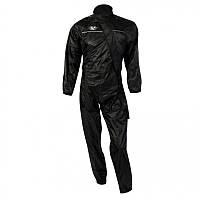 Oxford Rainseal Oversuit, Black, S Дождевой костюм цельный