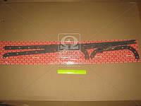 Прокладка поддона картера VOLVO TD120/TD121/TD122/TD123 (пр-во Elring) 477.030