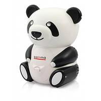 Gamma Panda (Гамма Панда) - ингалятор для детей.