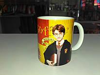 Чашка Гарри Поттер