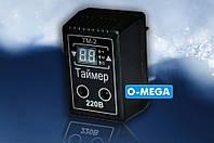 Таймер ТМ-2 10A многофункциональный, фото 1