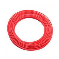 ПЛА PLA пластик нити для 3D ручки 10м Red