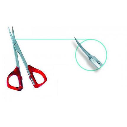 Ножницы маникюрные SPL 9225 блистер, фото 2