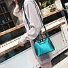 Блестящая мини сумочка, фото 5