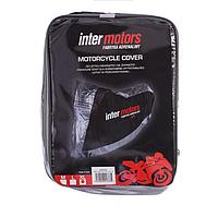 Чехол на мотоцикл INTERMOTORS OF926XL РАЗМЕР XL