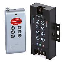 Контроллер для RGB ленты 30A с пультом (радио), фото 1