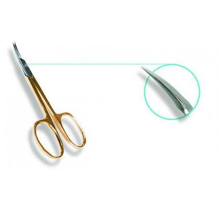 Ножницы маникюрные SPL 9310 блистер, фото 2