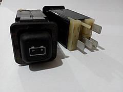 Кнопка разряд аккумуляторной батареи