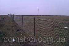 Забор для дачи, фото 3