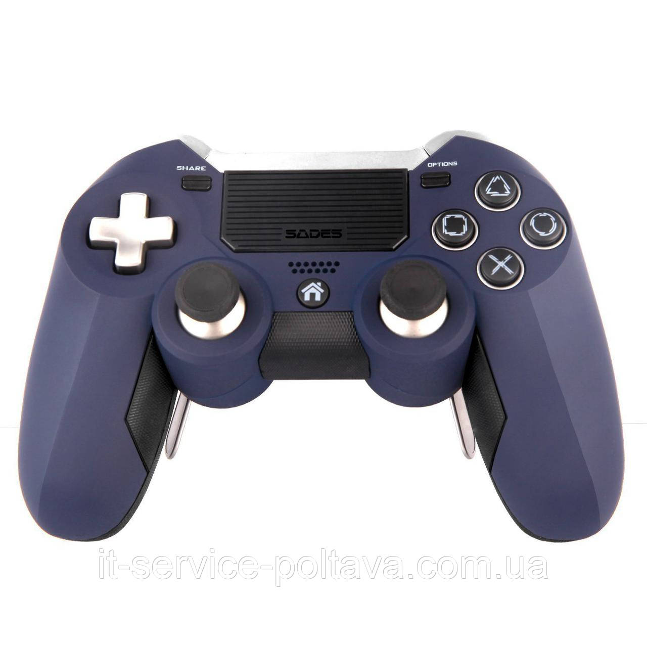 Джойстик Elite Gamepad Remote Control PS4 Game