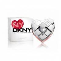 Женская туалетная вода donna karan dkny my new york  100 мл (копия)