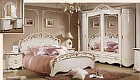 Спальня Аллегро 1Д1 (Бежевый)