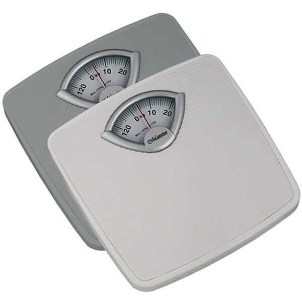 Механические персональные весы MR-1812