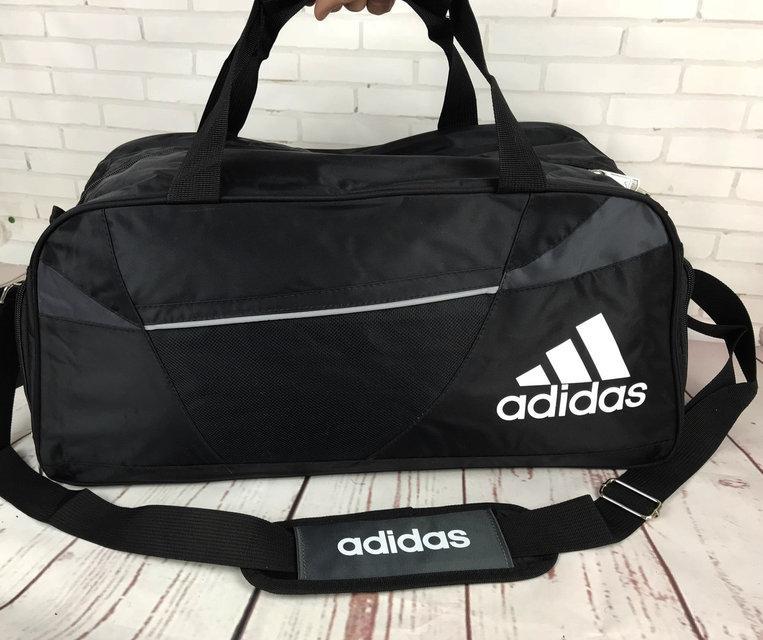 Спортивная сумка Adidas с отделом для обуви. Стильная сумка адидас. Качественная сумка. Стильные сумки.