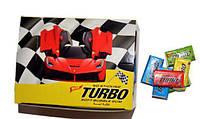 Жевательная резинка Turbo