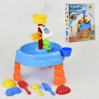 Столик для песка и воды, HG664