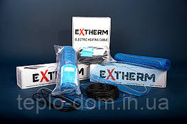 Нагревательный мат Extherm  (обогрев 1,5 м.кв.)
