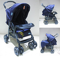 Детская прогулочная коляска bт-608 super star ав