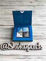 Шоколадный набор с лого ''Книга 4'' Корпоративные подарки, Подарки с логотипом, Сувенир с лого, фото 1